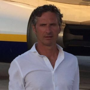 Umberto Martino